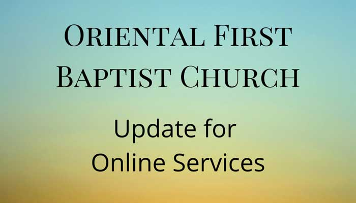 Update for Online Services