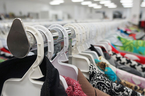 Image of thrift store for Hospice of Pamlico County and Hospice Thrift Store